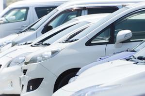 新車の代車も無料! 軽自動車からトラックまで代車13台保有