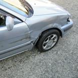 トヨタ ターセル 保険 鈑金・塗装