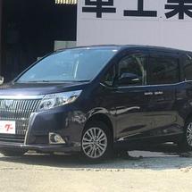 中古車販売 トヨタ エスクァイア